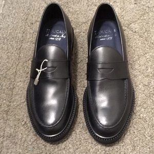 Doucal's women's loafers